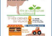 Comice agricole 2016